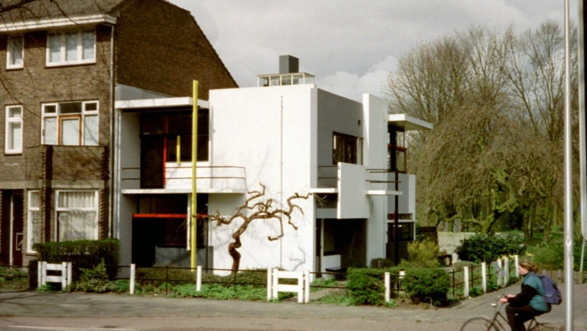 Your neighbour's design
