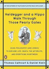 Cathcart Heidegger